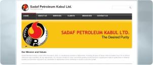 Sadaf Petroleum