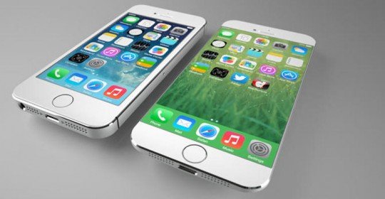Apple Inc unveils new iPhone 6 and iPhone 6 Plus